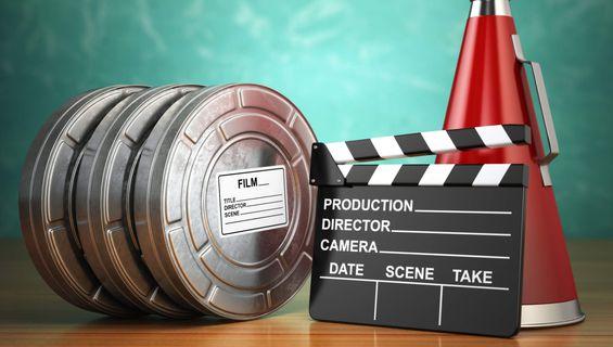 Конкурс за Видеомонтажисти - първа част.