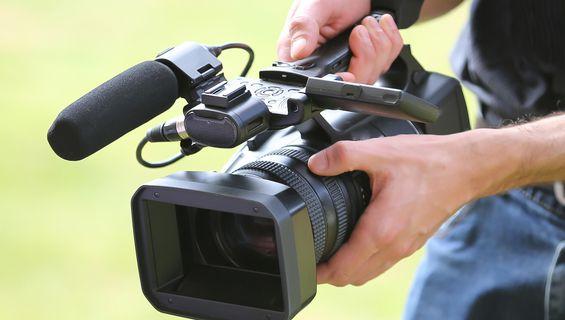 Конкурс за Видеооператори.