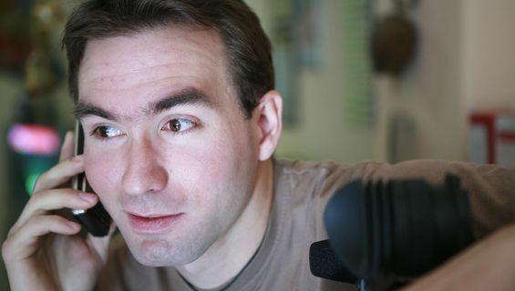 Нов видеооператор и монтажист - Александър Пенков.