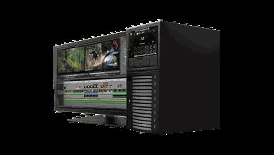 Нова монтжна станция Canopus EDIUS NX / PCIe /