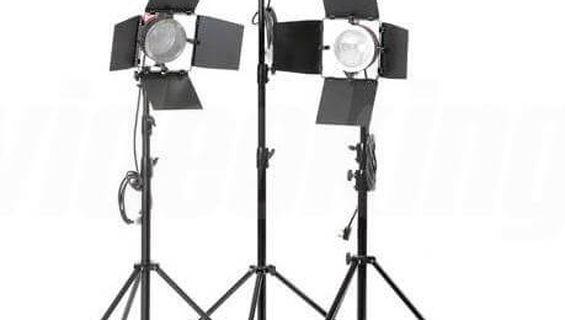 Ново професионално осветление - Unomat.