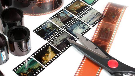 Конкурс за Видеомонтажисти - първи кръг.