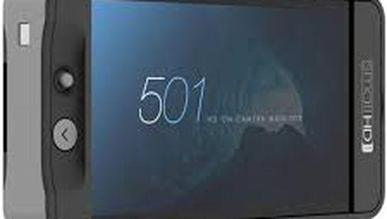 Нов професионален видеомонитор SmallHD EVF-501