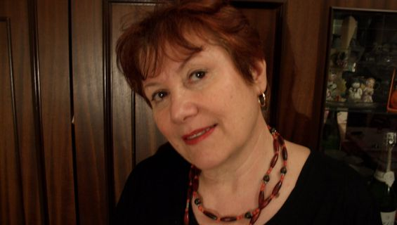 Нов член на нашия екип - Петя Александрова