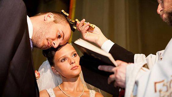 Заснемане на сватба - късметът се усмихна на Ния и Павел.
