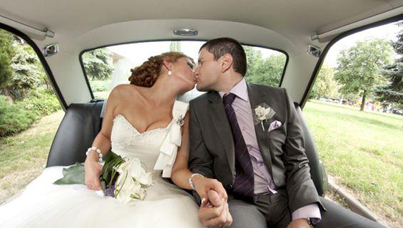 Заснемане на сватба - късметът се усмихна на Ива и Ники.