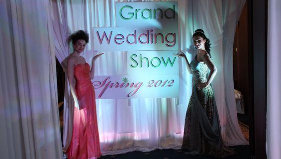 СВАТБЕНО ИЗЛОЖЕНИЕ GRAND WEDDING SHOW!