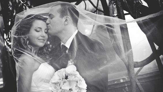 Заснемане на сватба - късметът се усмихна на Мария и Калоян.