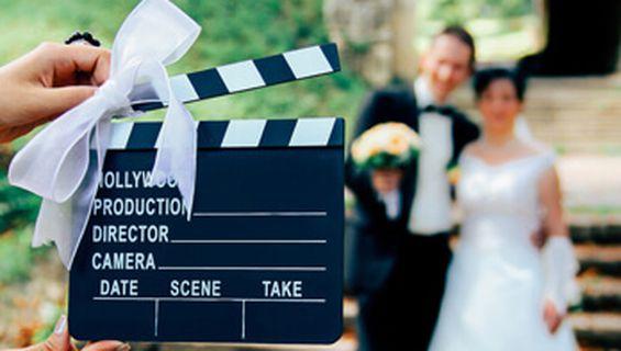 Ден на Сватбената и Семейна видеография