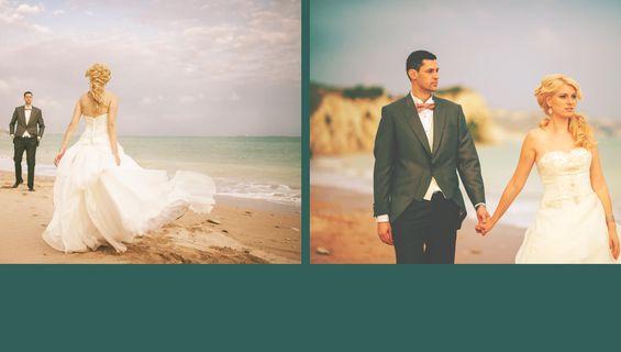 Видеозаснемане на сватба, отличено от чуждестранните сватбени оператори - 21.