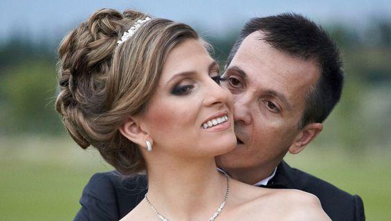 Сватбено видео, отличено от професионалните оператори - 20.