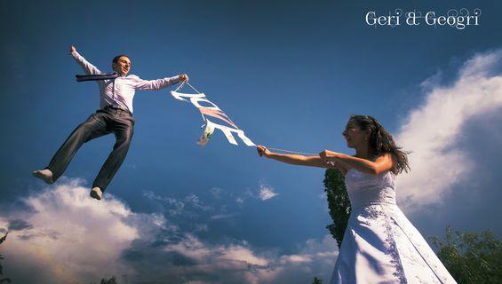 Сватбено видео, отличено от професионалните оператори - 14.