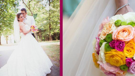Видеозаснемане на сватба, отличено от чуждестранните сватбени оператори - 36.