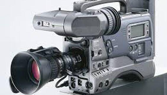 Нова камера JVC GY-500E