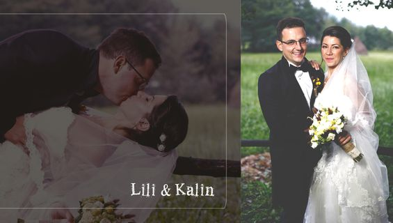 VIDEO OF THE DAY IN WEVA - LILI & KALIN