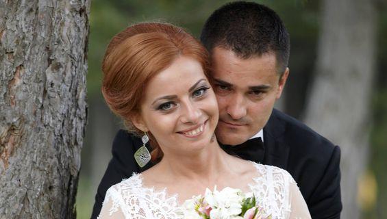 Видеозаснемане на сватба, отличено от чуждестранните сватбени оператори - 32.