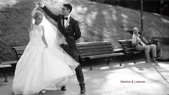 Видеозаснемане на сватба, отличено от чуждестранните сватбени оператори - 46.