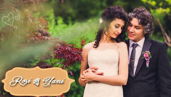 Сватбено видео, отличено от професионалните оператори - 29.