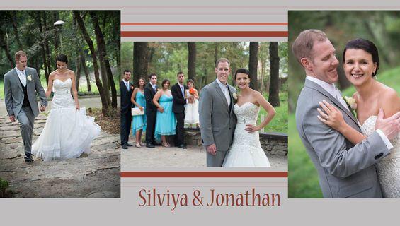 VIDEO OF THE DAY IN WEVA - SILVIYA & JONATHAN