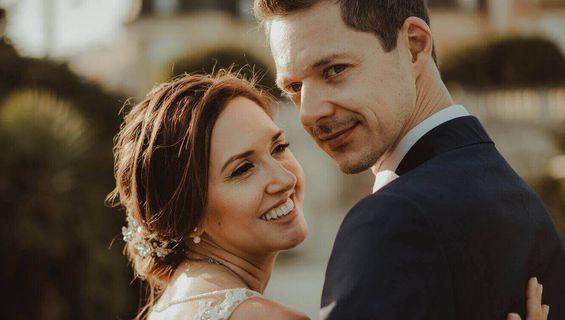 Видеозаснемане на сватба отличено от чуждестранните сватбени оператори - 68