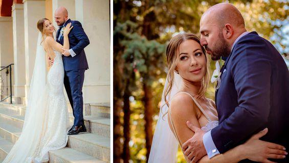 Видеозаснемане на сватба отличено от чуждестранните сватбени оператори - 71