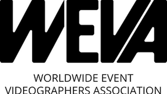 Вече сме членове на WEVA - най-престижната световна организация за сватбена и събитийна видеография
