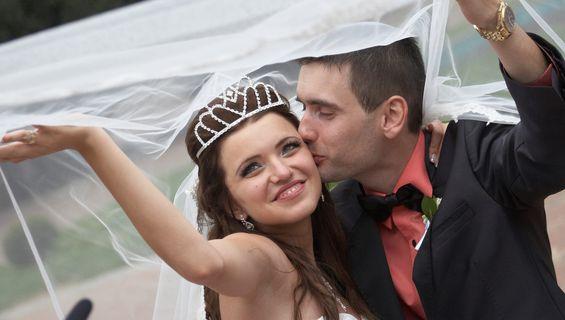 Сватбено видео, отличено от професионалните оператори - 2.