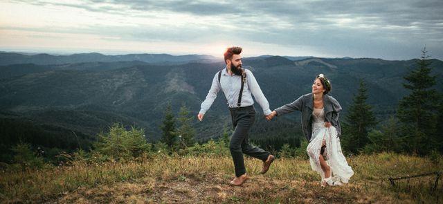 Сватбено видео - съвети от Филмова къща Виктор Попов.