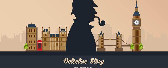 Фото и видео за сватба цени - Шерлок Холмс, сватбата и дедукцията